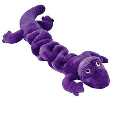 "16"" Bungee Gecko Dog Toy"