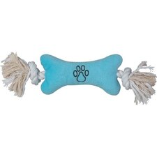 "<strong>Zanies</strong> 7"" Tiny Tugger Dog Toy"