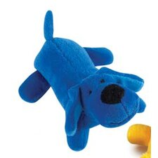 Neon Lil Yelper Dog Toy