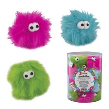 Critter Cat Toy Canister (36 Pieces)