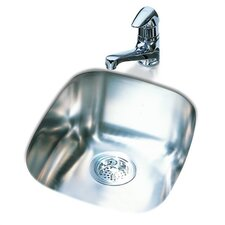 "19.13"" x 14.75"" Undermount Kitchen Sink"
