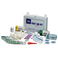 Grafco Stocked First Aid Kit