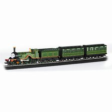 Thomas and Friends - Emily Passenger Set