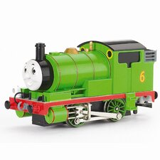 Thomas and Friends - Percy Small Engine with Moving Eyes