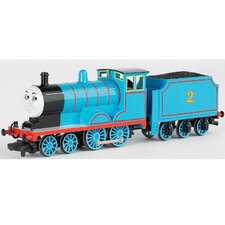 Thomas and Friends - Edward with Moving Eyes