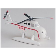 Thomas and Friends - Harold the Helicopter