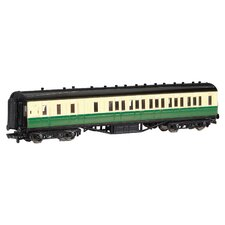 HO Scale Gordon's Express Brake Coach