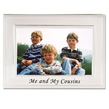 Me and My Cousins Picture Frame
