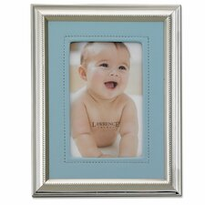 Leather Mat Picture Frame