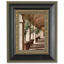 <strong>Lawrence Frames</strong> Composite Carved Inner Edge Picture Frame