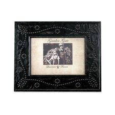 Garden Gate Rustica Bead Ball Picture Frame