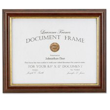 Classic Document Frame