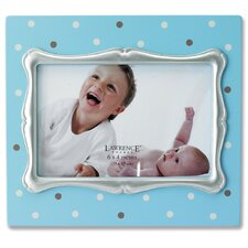 <strong>Lawrence Frames</strong> Polka Dot Picture Frame