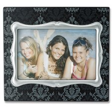 <strong>Lawrence Frames</strong> Damask Pattern Picture Frame