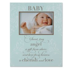 Baby Plaque Picture Frame