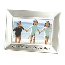 Grandchildren Are The Best Picture Frame