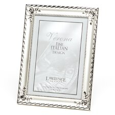 Rose Corners Picture Frame
