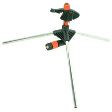 <strong>Claber Inc.</strong> 5,285-sq ft Impact Tripod Adjustable Sprinkler