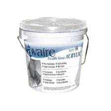 <strong>Avaire</strong> Acrylic Grout in Meringue - 1 Gallon