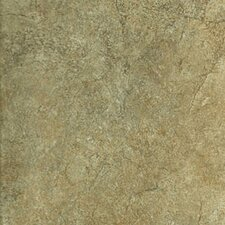 "<strong>Avaire</strong> Choice 6"" x 6"" Porcelain Tile with Interlocking Tray in Sonoma"