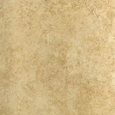 "Standard 12"" x 12"" Porcelain Tile with Interlocking Tray in Sedona"