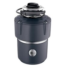Evolution Series 7/8 HP Garbage Disposal with Pro Cover Control
