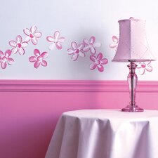 Pretty Pink Wallpaper Cutouts