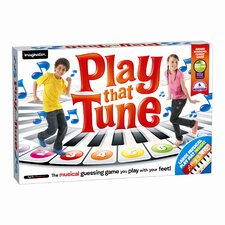 Play That Tune Board Game
