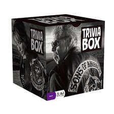 Trivia Box Sons Of Anarchy Game
