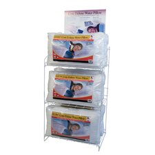 Core Water Pillow Display Package
