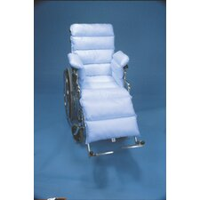 Comfort Geriatric Wheelchair Pad