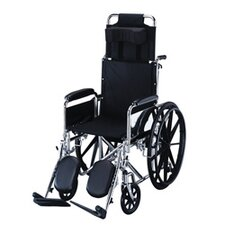 R-Series Reclining Wheelchair