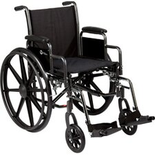 K3-Lite Lightweight Wheelchair