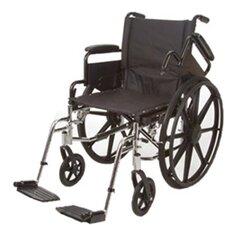 K4-Lite Lightweight Wheelchair