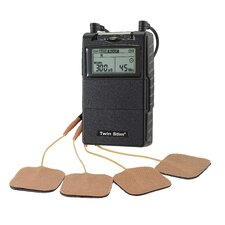 Twin Stim Digital EMS and Tens Combo Unit