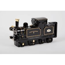 Steam Train Teapot
