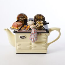 AGA Sunday Lunch Teapot