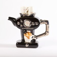 Single Espresso Teapot