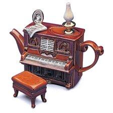 0.5-pt. Piano Teapot