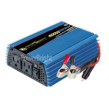 12V DC to 110V AC 400W Power Inverter