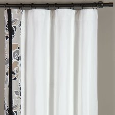 Autry Curtain Single Panel