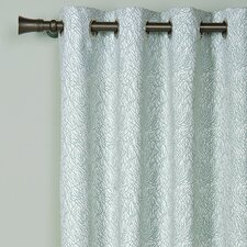 Shoreline Grommet Curtain Single Panel