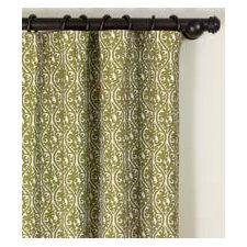 Serena Rod Pocket Curtain Single Panel