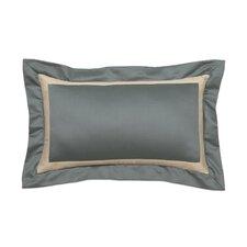 Dempsey Witcoff Mitered Boudoir Pillow