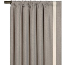 Wicklow Heather Curtain Panel