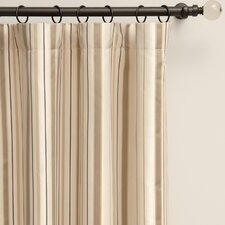 Walsh Chambers Cotton Grommet Curtain Single Panel