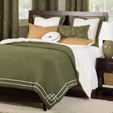 Keaton Duvet Cover Set