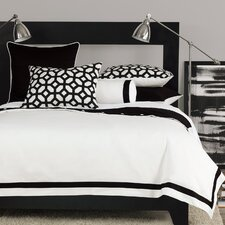 Palmer Duvet Cover Set
