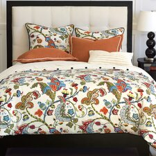 Bayliss Duvet Cover Set