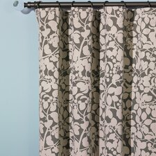 Walsh Cotton Grommet Curtain Single Panel